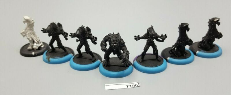 Privateer Press Hordes Legion of Everblight Incubi 7156