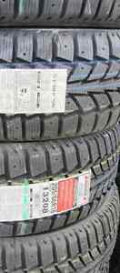 Discounted Prices Uniroyal Ice and Snow WINTER 205/60R16