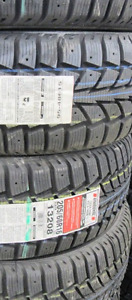 Discounted Prices Uniroyal Ice and Snow WINTER 205/60R16 NEW STI