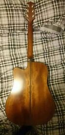Acoustic Guitar - Takamine GD10CE NS Electro Acoustic Guitar