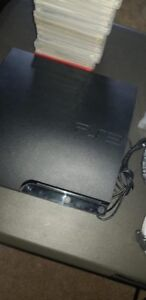 Ps3 slim and Games