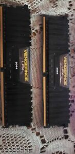 NEW corsair vengeance lpx 16gb (2x 8gb) ddr4 RAM