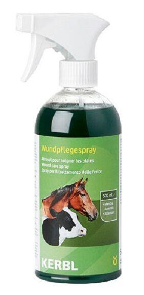 Wundpflegespray 500ml  Wundpflege Pflegespray Wundspray alle Nutztiere 15239