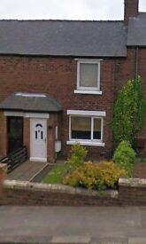 2 BEDROOM HOUSE FOR RENT IN MURTON - **NO BOND REQUIRED**