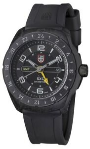 Montre Swiss Made Luminox Space Série Sxc Carbon