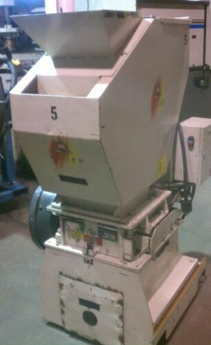 Ball & Jewell BP22FX Granulator