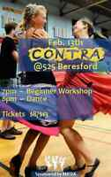 Volunteers Wanted for Dance Event