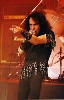 Ronnie James Dio Tribute Band Looking for Vocalist