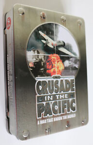 Crusade in the Pacific - 5 dvds