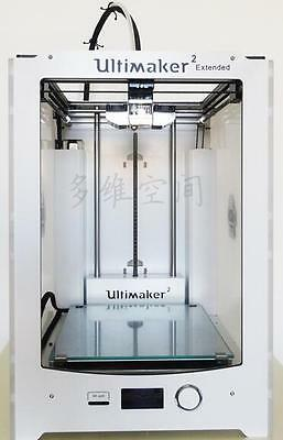 3D принтеры Newest 2016 UM2 Ultimaker
