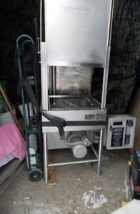 Restaurant Equipment and drywall