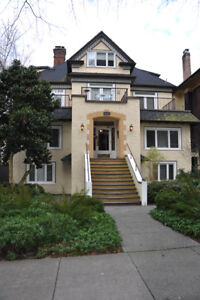 $695 & Up. Units in West End - 1357 Barclay Street