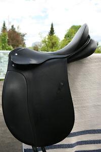 Passier Corona dressage saddle used