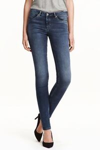 H&M feather soft jeggings