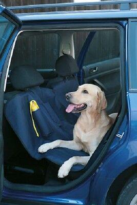 AUTO Coperta per cani con Bottiglia d'ACQUA multifunzione 83252