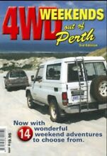WANTED 4WD Weekends out of Perth Edition 3 Perth Region Preview
