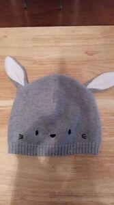 Souris Mini tricot hat 9-12 month