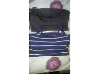 2 x Brand New Size 10 Maternity Vest Tops