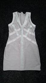 Ladies Topshop dress size 14