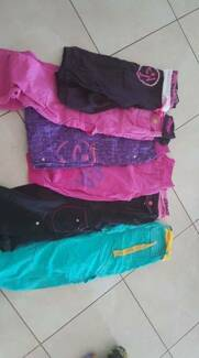 Zumba Instructor Clothes