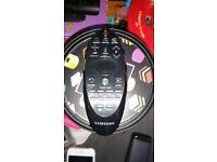 samsung smart remote control