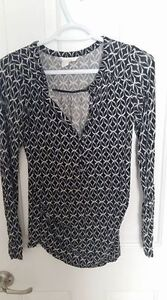 H & M maternity size small