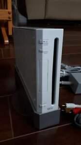 Console de jeuWii