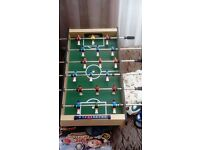 Football Table Top Game