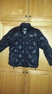 Youth Large North Face Winter Jacket