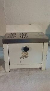 Working old childs stove
