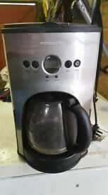 Andrew James Coffee Maker / Machine