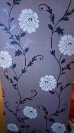 3 x Rolls Wallpaper - Brand New