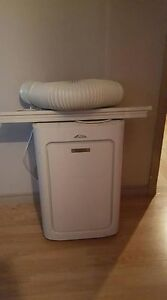 Portable air conditioner Prince George British Columbia image 1