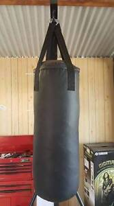 Boxing Equipment Leopold Geelong City Preview