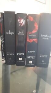 The Twilight Series with Directors Instructions Book