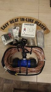 HEATING CABLE: Easy Heat - EGS