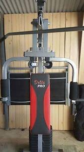 Gym equipment Leopold Geelong City Preview