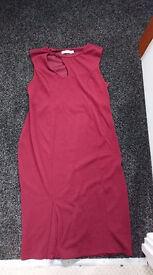 Asos dress size 16