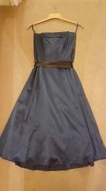 Strapless Prom/Evening Dress