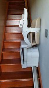 Stannah 600 stair lift Peterborough Peterborough Area image 5
