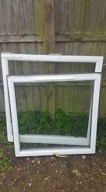 Window 103cm x 107cm