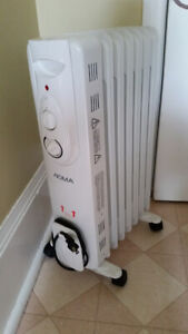 HEATER FOR SALE