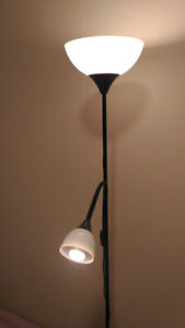 BARGAIN - DON'T MISS THESE CHEAP FLOOR LAMPS!