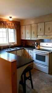 Lovly 3 Bedroom home on large lot in the heart of Clarenville St. John's Newfoundland image 2