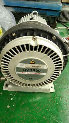 Edwards Gvsp30 Dry Scroll Pump