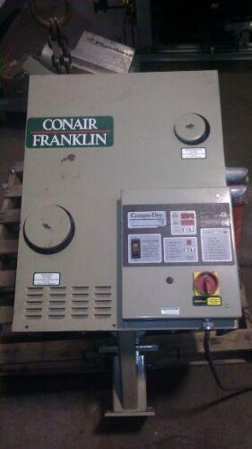 Conair CD30 Dryer w/Insulated hopper
