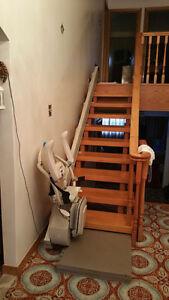 savaria chair lift