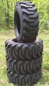 Galaxy Beefy Baby II BobCat Tires (4)