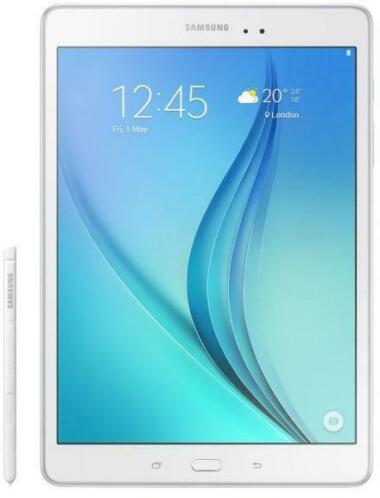 Refurbished: Samsung Galaxy Tab A 9.7 with S Pen 9,7 16GB