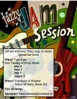 Jazzy Jam Nights